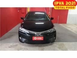 Corolla 2018 XEI Automatico 2.0 - 76mil km rodados, aceito trocas!!!