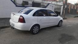 Corsa sedan premium 1.4 gnv completo - 2011