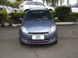 CHERY FACE 2011/2011 1.3 16V GASOLINA 4P MANUAL - 2011