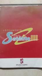 Repasso um lote Satélite lll