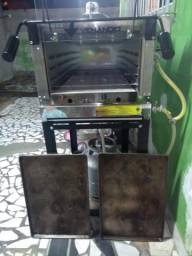Forno Industrial (Navegantes)