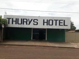 Thurys hotel