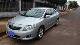 Toyota Corolla Automático 2011 - 2011