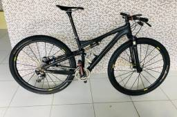 Mtb specialized 29? full s-works 100% carbono