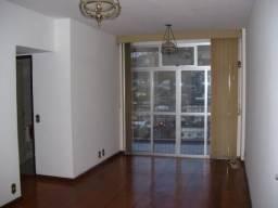 Apartamento 02 quartos 02 vagas garagem dep. empregada - melhor oferta de Santa Rosa