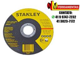 Disco de Corte para Metais Inox 115Mmx1,0Mm Sta8061 Stanley
