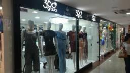 2 lojas juntas no Mega Moda