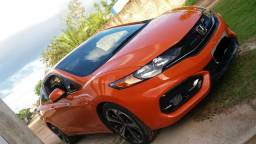 Honda Civic Si 2.4 - 2015