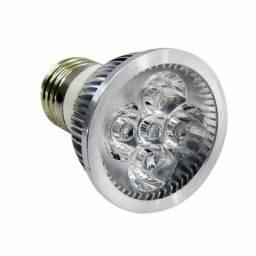 Lampada Led 4w Spot Par 16