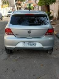 Volkswagen Gol 1.6 Vht Total Flex 5p 2012 - 2012