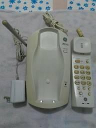 Telefone sem Fio GE,perfeito estado ,por apenas 30 reais