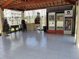 Apartamento Térreo Mobiliado Reserva São Lourenço
