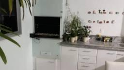 Cobertura com 4 dormitórios à venda, 180 m² por R$ 780.000,00 - Caiçara - Belo Horizonte/M