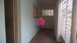 Casa com 2 dormitórios para alugar, 70 m² por r$ 750/mês - barro vermelho - natal/rn