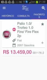 Palio Fire Flex 2006/2007 - 2007