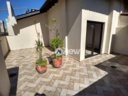 Cobertura com 3 dormitórios à venda, 171 m² por R$ 550.000 - Vila Rosa - Novo Hamburgo/RS