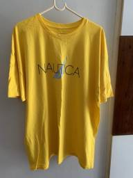 Camisa de Malha Nautica XXL