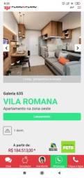 Studio Vila Romana