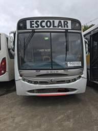 Ônibus Caio Apache - 2003