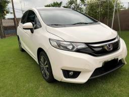 Honda Fit Ex/CVT - 2016