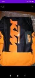 Bolsa tipo mochila KTM