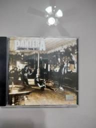 Pantera album cowboys from hell
