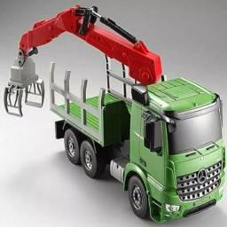 Caminhão de controle remoto