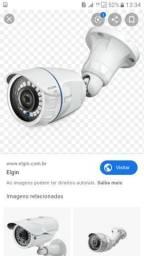 Camera elgin