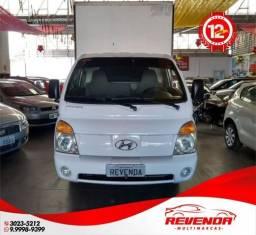 Hyundai HR Baú - 2008