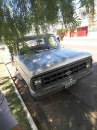 F100 a diesel