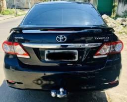 Corolla xei automático - 2010