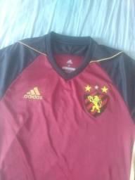 Camisa Sport Adidas