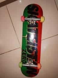 Skate Gringo Completo