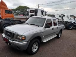 Ranger XLS 3.0 Raridade P/6 Passageiros,Completa,Camionete de Asfalto Confira - 2005