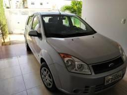 Ford / Fiesta 1.6 flex class 2009/ 2010 18000km - 2010