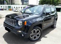 Jeep renegade 2.0 16v - 2018