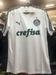 Camisa Palmeiras Puma 91e8e8a69fc