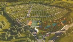 Em Iriri - Terrenos no melhor Bairro Planejado da região - Lotes Financiados