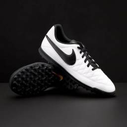 Chuteira Original Nike Majestry Society b2f5eb99f2fe7