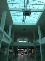 Alugo ótimas salas comerciais no centro