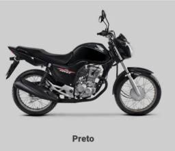 Honda Cg 160 start 2019/2019 - 2019