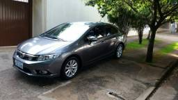 Honda Civic 2014 top - 2014