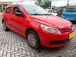 Volkswagen Gol Trend 1.0 4p - 2010 - 2010