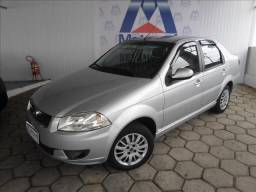 FIAT SIENA 1.0 MPI EL 8V FLEX 4P MANUAL - 2013