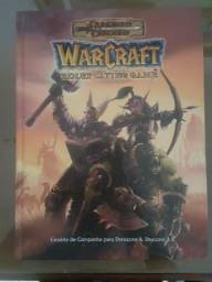 Warcraft role-playing game