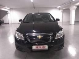 Chevrolet Prisma PRISMA 1.0 MPFI LT 8V 4P MANUAL 4P - 2013