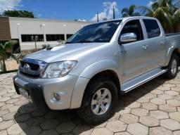 Toyota Hilux super nova - 2011