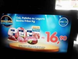 Tv Philips 32 lcd perfeita