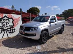 Amarok CS 4x4 Turbo Diesel 2013 - 2013