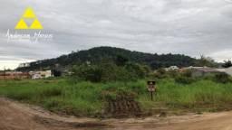 Terreno à venda, 300 m² por r$ 65.000,00 - itajuba - barra velha/sc